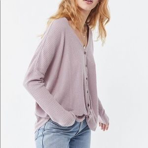 Out From Under Button Thermal